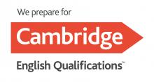 Corsi adulti logo_Cambrdge